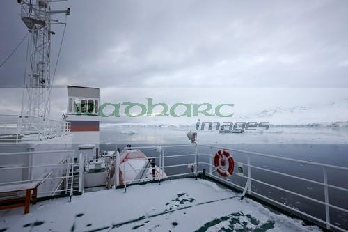 Fournier Bay Anvers Island Antarctica