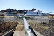 hot-water-pipe-leading-to-reykjavik-from-hellishedi-geothermal-power-station-Iceland