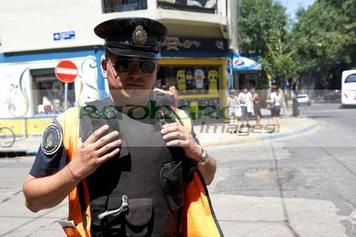 local cop