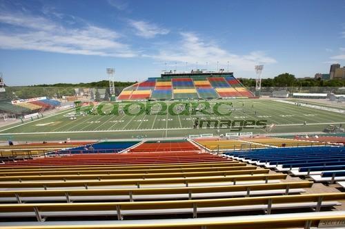 mosaic stadium taylor field regina saskatchewan