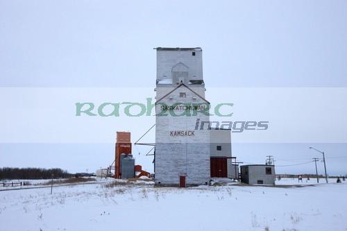 Kamsack Saskatchewan