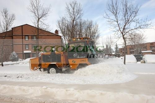 snow clearance saskatoon
