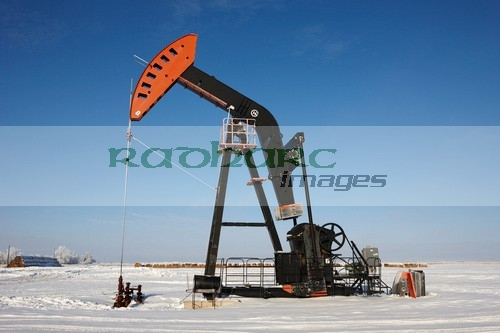 oil pumphead saskatchewan