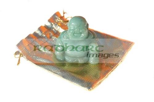 Jade Buddha souvenir