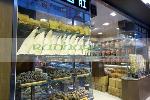 shark fin and dried seafood shop hong kong