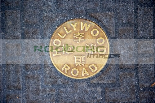 Hollywood road hong kong