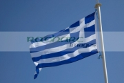 Greek-national-flag-flying-in-the-republic-cyprus