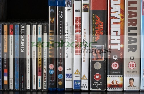 Home Cinema - dvds bluray blu-ray films movies home