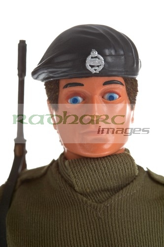 Action Man Combat Soldier