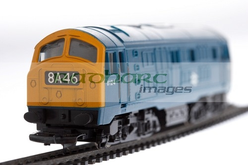 vintage hornby train set model railway