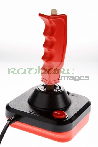 Video games - computer games joystick