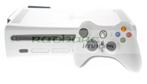 Video games - Xbox 360 console