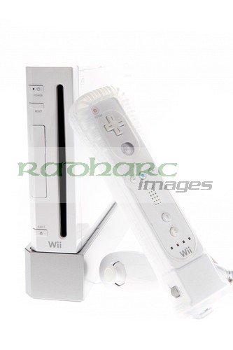 Video games - Nintendo Wii console