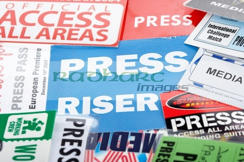 Software engineering - Press photography access all areas passes pass media press pass