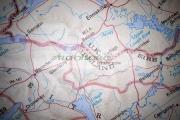 map-showing-the-northern-ireland-republic-ireland-border