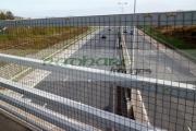 safety-fence-on-bridge-over-M2-motorway-in-county-antrim-northern-ireland