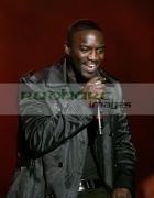 Akon and Coolio