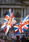 Belfast Flag Protests