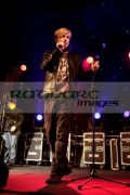 Gerard-McCarthy-performs-onstage-in-Belfast-Northern-Ireland