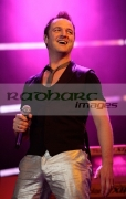 BELFAST,-UNITED-KINGDOM-_-MAY-25:-Mikey-Graham-performs-with-Boyzone-at-the-Odyssey-Arena,-Belfast