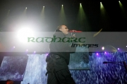 BELFAST,-UNITED-KINGDOM-_-JANUARY-06:-Chris-Brown-performs-at-Odyssey-Arena-on-January-6,-2009-in-Belfast,-Northern-Ireland