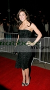 singer-amy-pearson-on-the-red-carpet-at-the-Closing-The-Ring-UK-Premiere-Belfast-Northern-Ireland