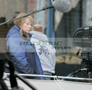 Shirley-MacLaine-on-location-for-Sir-Richard-Attenboroughs-latest-film-Closing-the-Ring-in-Belfast,-Northern-Ireland.