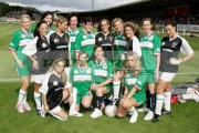 the-womens-teams-at-the-game-history-charity-football-match-at-the-Brandywell-Stadium-Derry-Londonderry-Northern-Ireland-3rd-September-2006