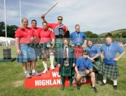 the-competitors-at-the-Glenarm-Castle-International-Highland-Games-USA-v-Europe,-Glenarm,-County-Antrim,-Northern-Ireland.