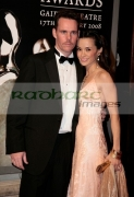 kevin-dillon-jean-stuart-at-the-2008-Irish-Film-And-Television-Awards-red-carpet-Arrivals-dublin-ireland
