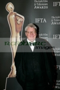 Director-Sir-Alan-Parker-at-The-7th-Annual-Irish-Film-And-Television-Awards,-at-the-Burlington-Hotel-on-February-20,-2010-in-Dublin,-Ireland.-Copyright-Joe-Fox-Radharc-Images