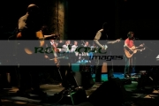 BELFAST,-UNITED-KINGDOM-_-JUNE-24:-Lou-Reed-performs-onstage-with-his-band-orchestra-at-Belfast-Waterfront-on-June-24,-2008-in-Belfast,-Northern-Ireland-