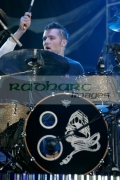 Harry-Judd-McFly-performs-onstage-at-the-Odyssey-Arena-in-Belfast-Northern-Ireland-Editorial-Use-Only
