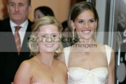 author-cecelia-ahern-actress-Hilary-Swank-at-the-PS,-Love-You-European-Film-Premiere-in-Dublin-Ireland