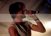Jonas-Altberg-aka-basshunter-performs-onstage-at-the-Revolution-Dance-Event-in-Belfast-19th-March-2008