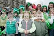 spectators-at-St-Patricks-Day-parade