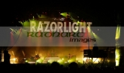 BELFAST,-UNITED-KINGDOM-_-AUGUST-21:-Razorlight-on-stage-