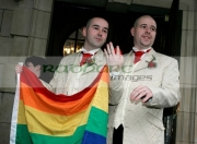 First UK Civil Partnerships