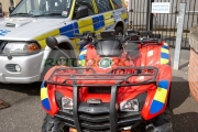 selection-police-vehicles-including-quad-atv-on-display-outside-holywood-police-station-on-an-open-day