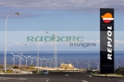 windmills-on-wind-farm-by-the-sea-as-viewed-from-petrol-station-Tenerife-Canary-Islands-Spain