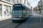 NET-Nottingham-express-transit-tram-approaching-old-market-square