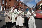 Easter Rising Commemoration