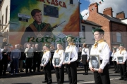 Easter Rising Commemoration