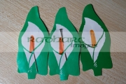 three-Easter-Lily-pin-badges-The-lily-is-worn-at-easter-by-irish-republicans-to-commemorate-their-war-dead-since-the-1916-easter-rising-It-is-also-symbol-the-IRA-when-the-Provisional-IRA-split-from-the-Official-IRA-the-officals-produced-self-adhesive-forms-the-badge-were-then-known-as-stickies.
