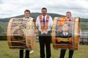 orangemen-with-lambeg-drums-during-12th-July-Orangefest-celebrations-in-Dromara-county-down-northern-ireland