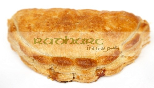 British Cornish Pasty