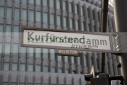 Kurf¸rstendamm-street-sign-Berlin-Germany