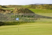 greens-at-castlerock-golf-course-irish-links-golf-course-northern-ireland-uk