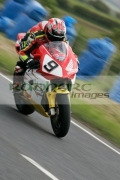Steve-Plater-on-his-Honda-speeds-along-at-the-North-West-200-Road-Races-NW200-Northern-Ireland.