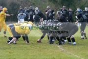 Irish-American-Football-League-Carrickfergus-Knights-v-Dublin-Rebels,-Carrickfergus,-14th-March-2004